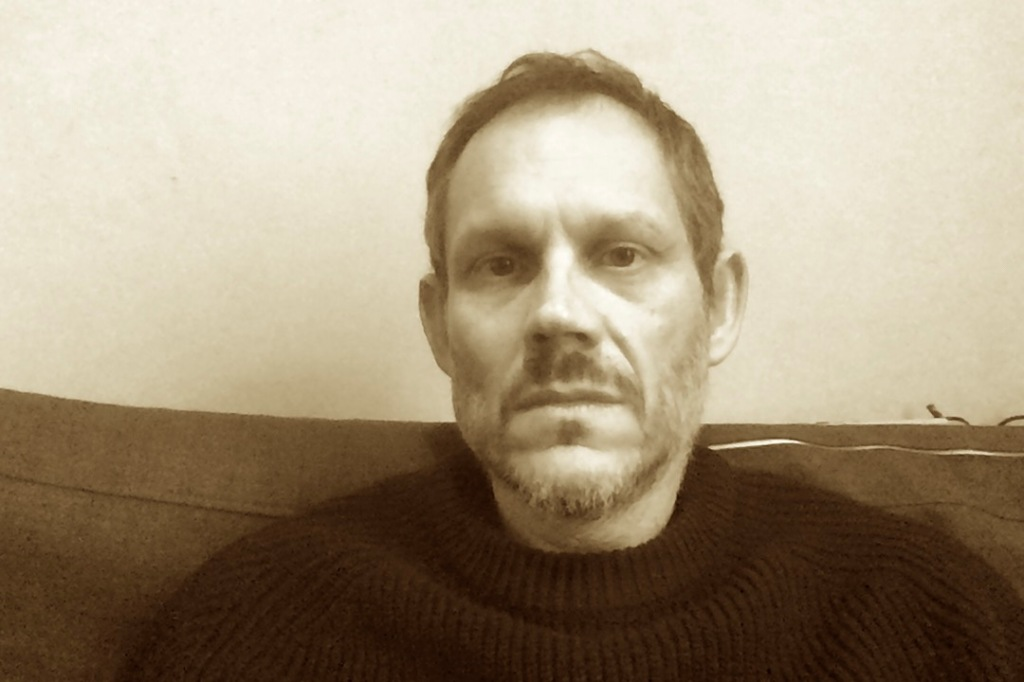 Craig Smith in clattermonger